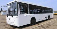 Городской автобус НЕФАЗ 5299-0000020-52