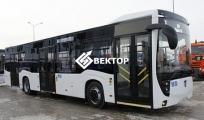 Городской автобус НЕФАЗ 5299-0000040-52