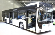 Городской автобус НЕФАЗ 5299-0000040-57